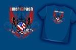 Ameritrash: så meget en identitet, at man nu kan få en ægte Ameritrash-t-shirt, for at bekende kulør
