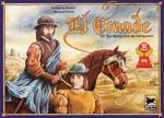 'El Grande' - klassisk Eurogame