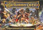 'Warhammer Quest' - et af halvfemsernes store Ameritrashspil