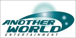 Another World Entertainments logo