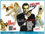 'From Russia With Love'