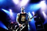 Volbeat live. Foto: Jacob Dinesen.