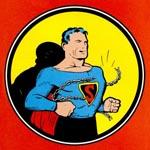 Guldalderens Superman