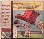 Et bemærkelsesværdigt barn. 'Action Comics' #1 (1938)