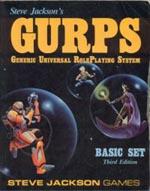 'GURPS' 3rd edition, som en del sikkert husker det.