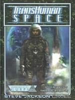 'Transhuman Space'.