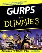 'GURPS for Dummies'.