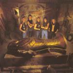Iron Maiden anno 1984.