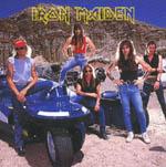 Maiden i 1986.