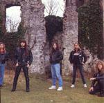 Iron Maiden anno 1992.