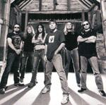 Iron Maiden i 2006.