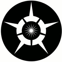 Logoet for The Temple of The Jedi Order