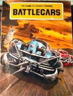 Coveret til 'Battlecars'