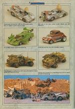 'Eavy Metal-artikel fra 'White Dwarf' nr. 107 - med farvebilleder