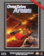 Forsiden af 'Overdrive Arena' bokssættet