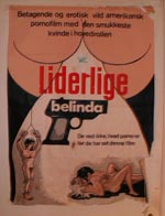Liderlige Belinda.