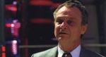Mulders informant Deep Throat (Jerry Hardin), hvis navn er hentet fra den berømte informant under Watergate-skandalen