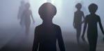 Klassiske X-Files aliens