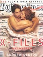 Enhver X-Files-nørds våde drøm