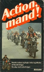 Action, mand!