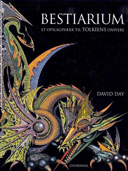 Bestiarium Et Opslagsværk Til Tolkiens Univers Planet Pulp