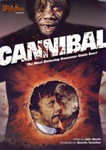 Cannibal - The Most Sickening Consumer Guide Ever!
