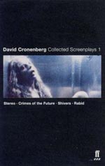 David Cronenberg: Collected Screenplays 1