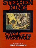Forsiden af førsteudgaven fra 1983