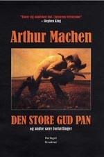 Den Store Gud Pan og Andre Sære Fortællinger