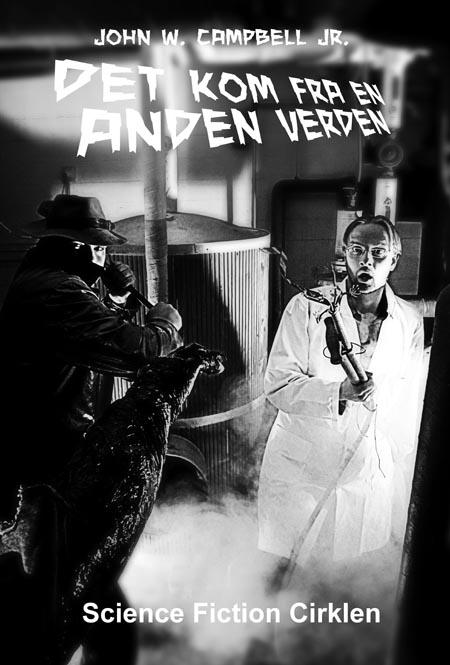 Anden verdenskrig raser, og Norge er blevet besat. Et sted i den snedækkede  ødemark har to tyske soldater taget en norsk soldat til fange.