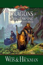 'Dragons of Spring Dawning' anno 2000.