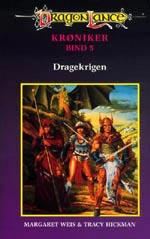 Bind 5: 'Dragekrigen'
