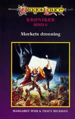 Bind 6: 'Mørkets Dronning'