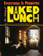 Everything is Permitted - The Making of Naked Lunch