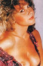Linda Blair.