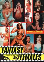 Fantasy Females: From Buffy to Vampirella
