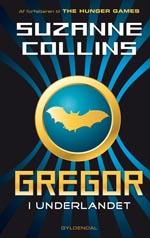 Gregor i Underlandet 1: Gregor i Underlandet