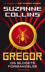 Gregor i Underlandet 3: Gregor og Blodets Forbandelse