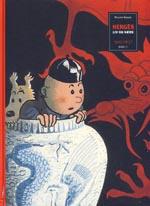 Hergés Liv og Værk bd. 1 - 1907-1937