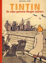 Tintin: En rejse gennem Hergés univers