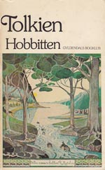 Hobbitten (The Hobbit)