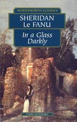 In a Glass Darkly - antologien der indeholder bl.a. Carmilla