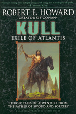 Kull - Exile of Atlantis