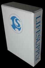 Lifesupply-boksen