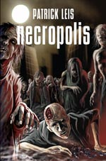 Necrodemic: Necropolis