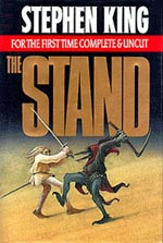Førsteudgaven af 'The Stand - The Complete and Uncut Edition' (1990)