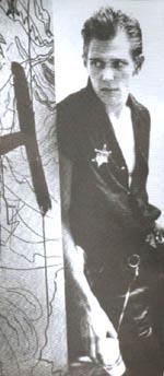 Paul Simonon.