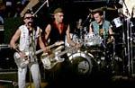 The Clash igen.