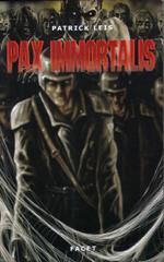 Necrodemic 2: Pax Immortalis