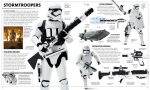 Stormtroopers. Opslag fra den engelskprogede udgave.